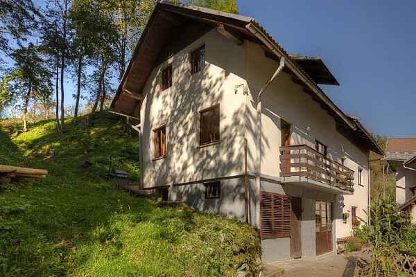 Apartamento en Bled