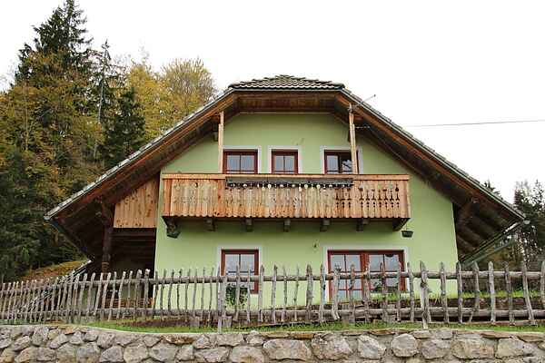 Apartment in Slamniki