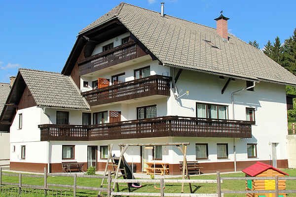 Apartment in Bohinjska Bistrica