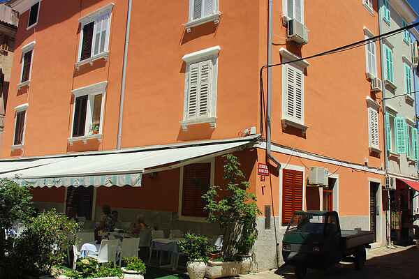 Apartment in Piran