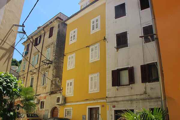 Apartment in Piran