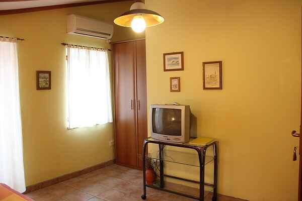 Appartement in Piran