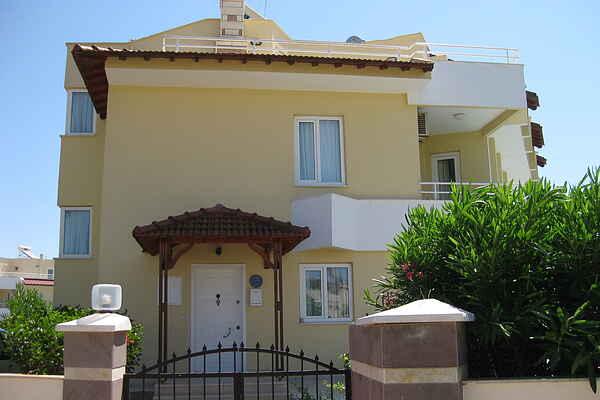 Villa in Serik