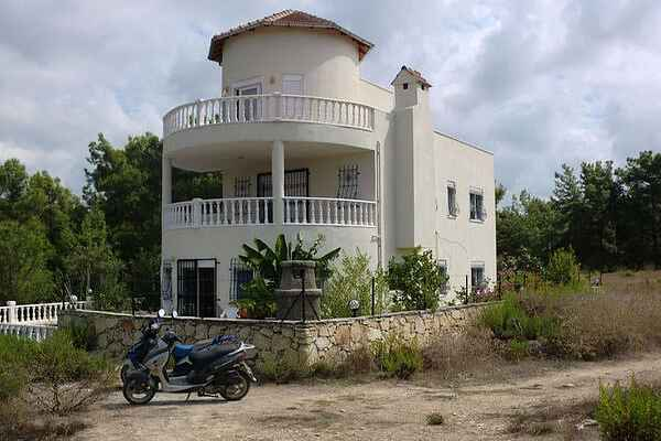 Holiday home in Hacılar