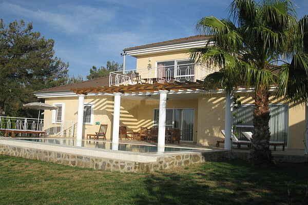 Villa en Soğucak Atatürk Mh