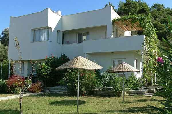 Villa i Güzelçamlı Atatürk Mh