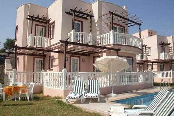 Villa in Milas