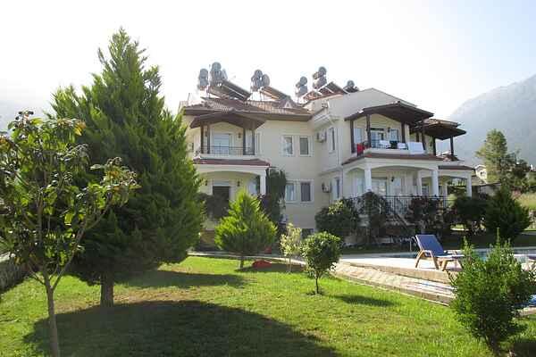 Appartamento in Ölüdeniz Belediyesi