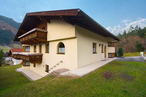 Apartment in Neustift im Stubaital
