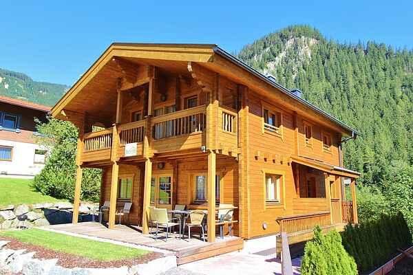 Cottage in Unterkrimml