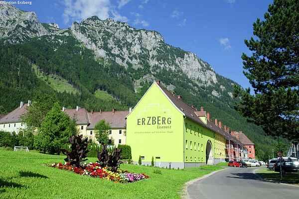Apartment in Eisenerz