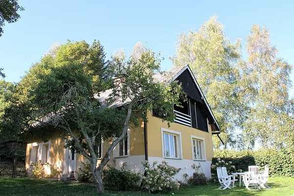 Sommerhus i Milíře