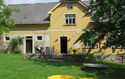 Sommerhus mh20995