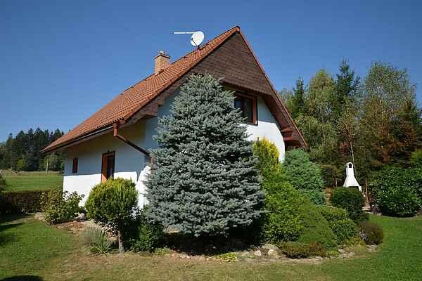 Ferienhaus in Polesí