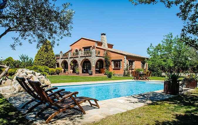 Villa mh48719