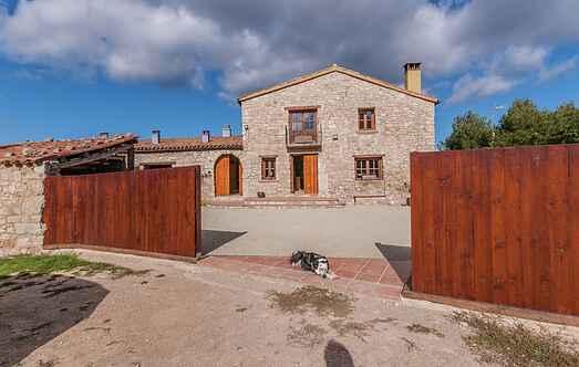 Casa rurale mh40487
