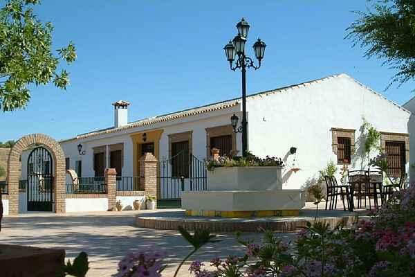 Sommerhus i Priego de Córdoba