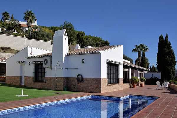 Villa i Árchez