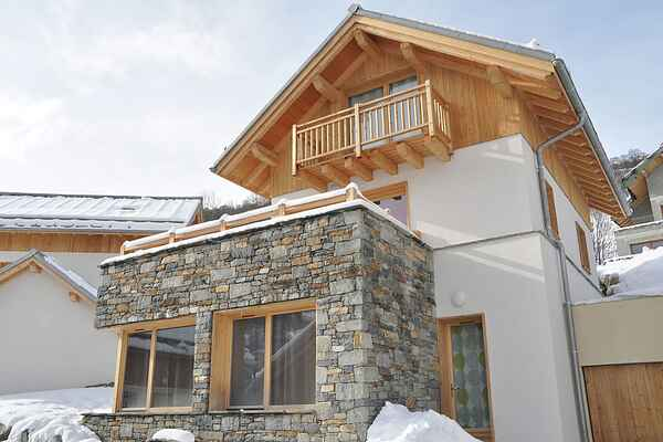 Cottage in Valloire