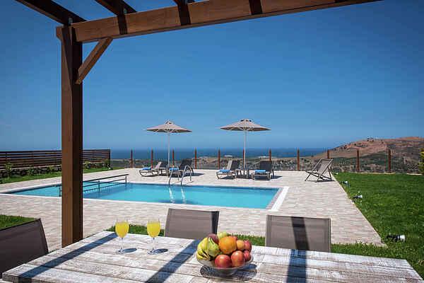 Villa i Rethymno
