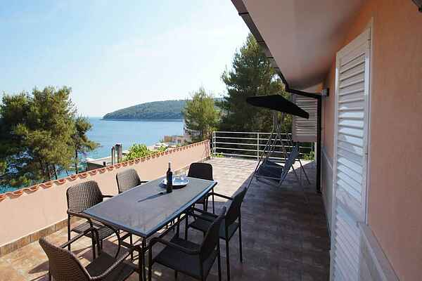 Holiday home in Vela Luka