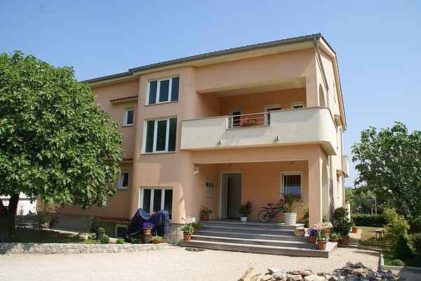 Apartment in Krk