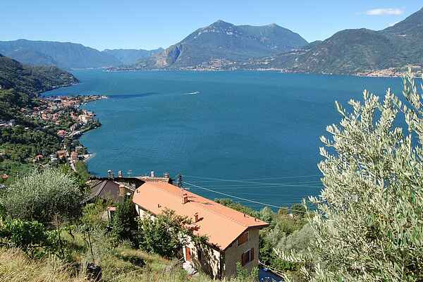 Holiday home in Bellano