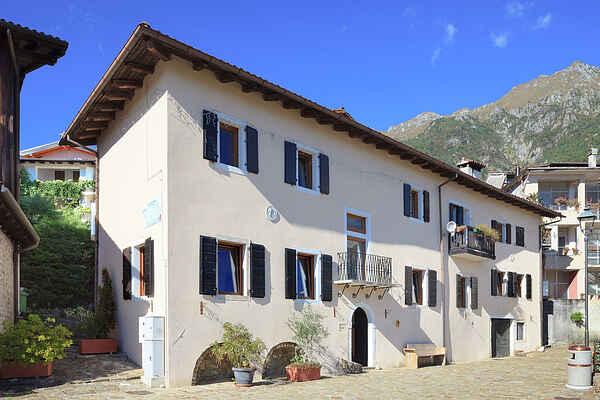 Lägenhet i Poffabro
