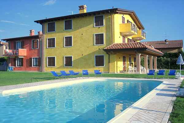Cottage in Lazise