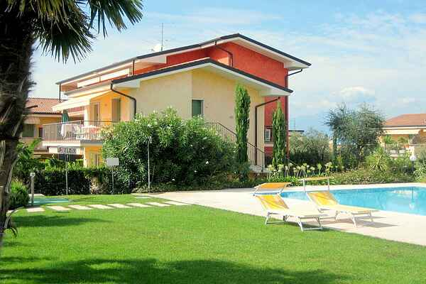Holiday home in Lazise