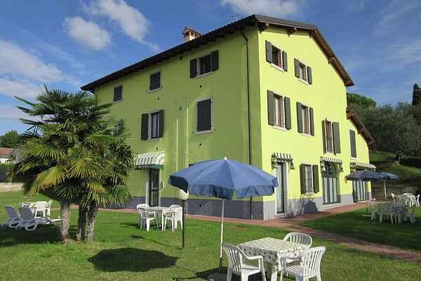Lägenhet i Bardolino