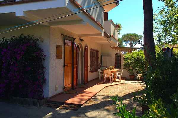 Holiday home in Marina di Massa