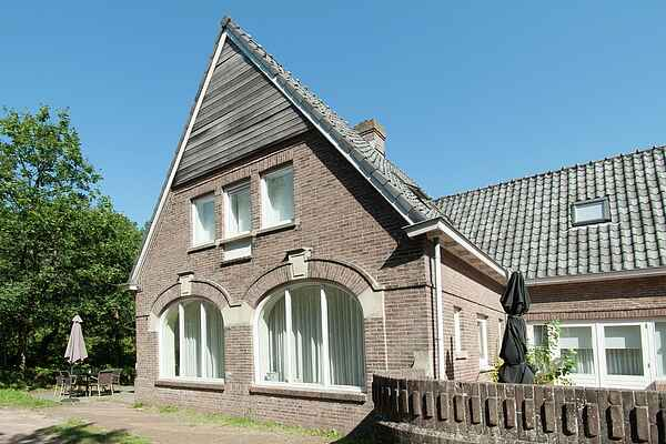 Holiday home in Bergen aan Zee