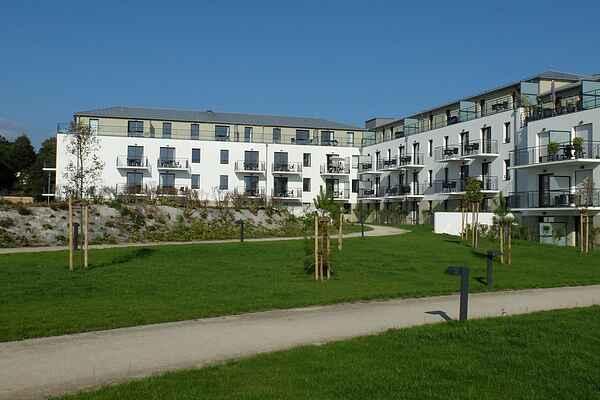 Apartment in Concarneau