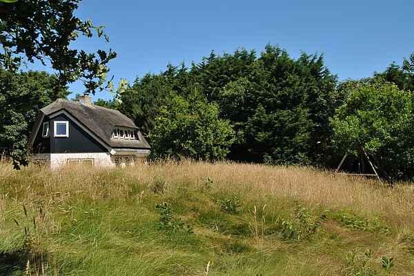 Manor house in De Cocksdorp