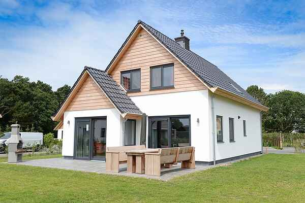 Villa i De Koog