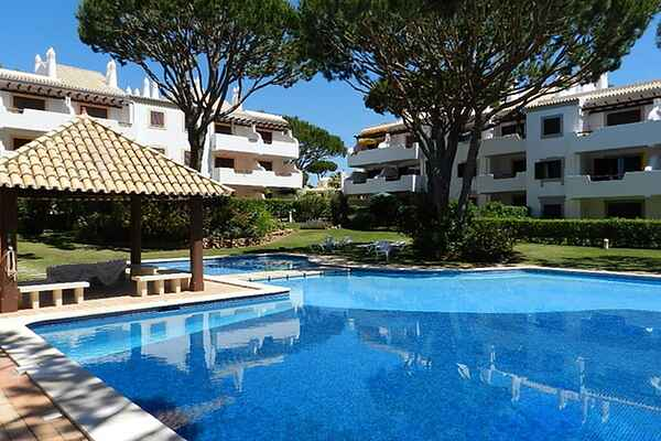 Apartment in Vilamoura