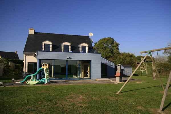 Villa in Moëlan-sur-Mer