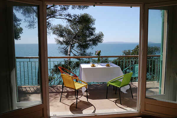 Holiday home in Le Lavandou