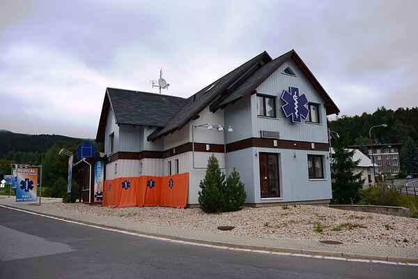 Apartment in Horní Rokytnice