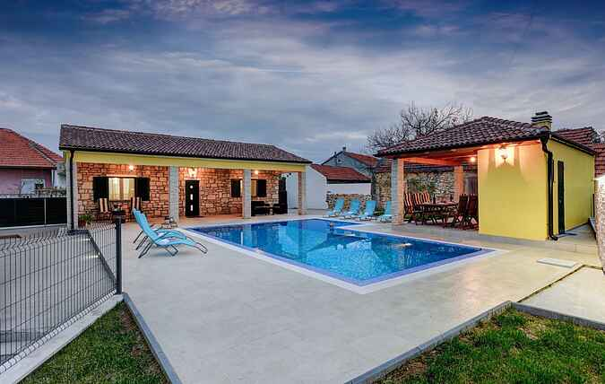Villa mh49521