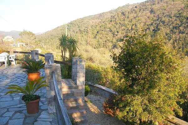 Holiday home in Armati
