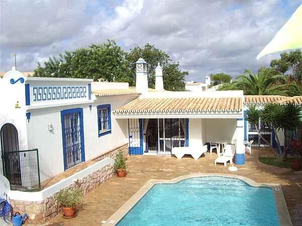 Casa Romantica - Luxury villa in the Algarve