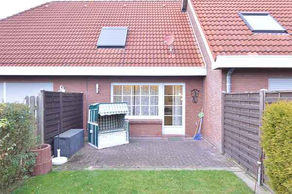 Holiday home in Norddeich
