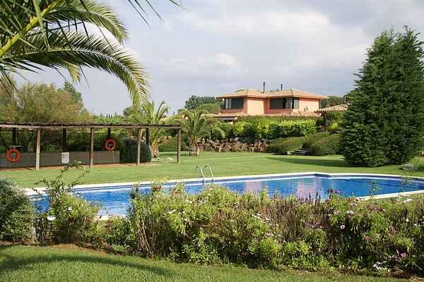 Villa en Navata