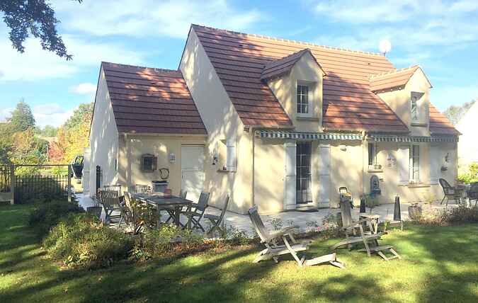 Vakantiehuis mh49604