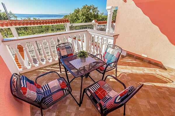Holiday home in Crikvenica