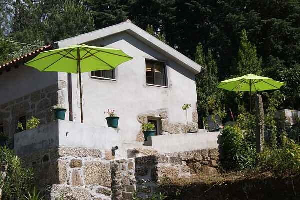 Holiday home in Nogueira do Cravo