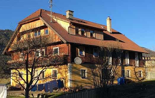 Apartment mh49675