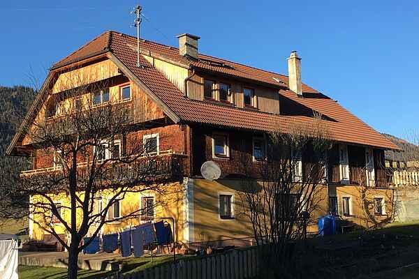 Apartment in Voidersdorf